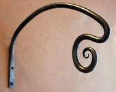 Lightweight Hanger Wrought Iron for Dinner Bell