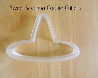 Sombrero Cookie Cutter-