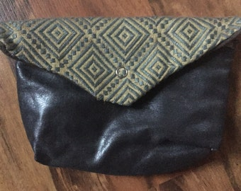 belt bag clutch