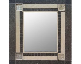 Limestone Mirror
