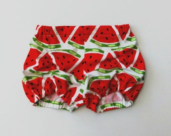 Watermelon Bloomers/Shorts