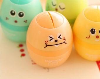 Egg Pencil Sharpener