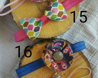 Baby Girl Headbands