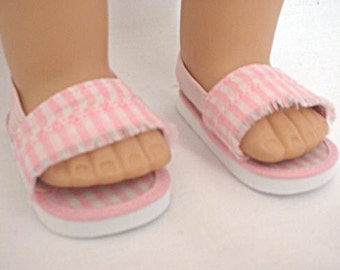 American Girl or Bitty Baby Shoes