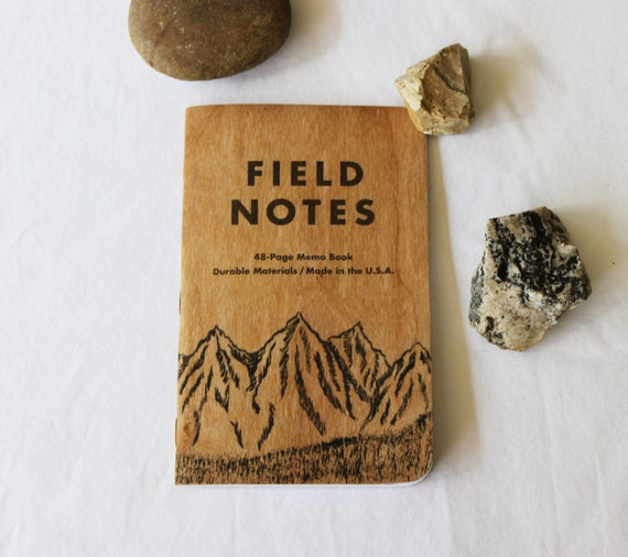 Field Notes Coupon Codes, Promos And Deals丨Up To 10% OFF. Discover terrific deals and enjoy huge savings at Field Notes. Field Notes Coupon Codes, Promos and Deals丨Up to 10% OFF Seasonal sale for an extended time only. MORE+.