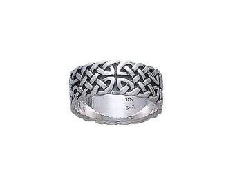 Celtic Knotwork Ring