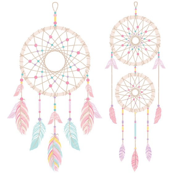 Fresh Dreamcatcher Clipart Amp Dreamcatcher Vectors