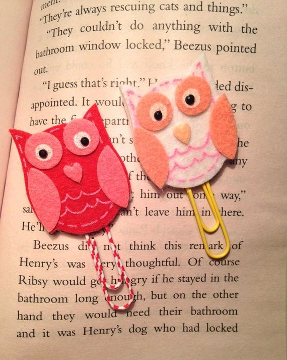 Owl Valentine Teacher Gift