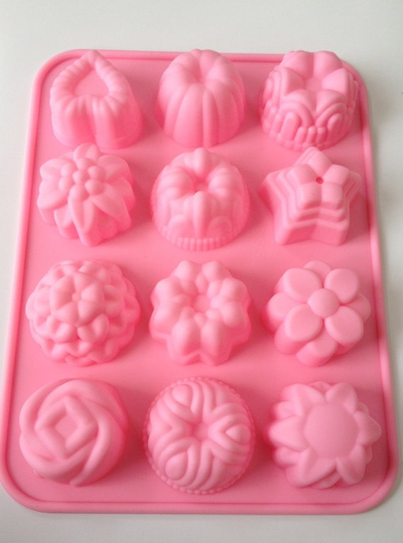 mini wedding cake chocolate molds large 12 design cake chocolate silicone mold cupcake 17411
