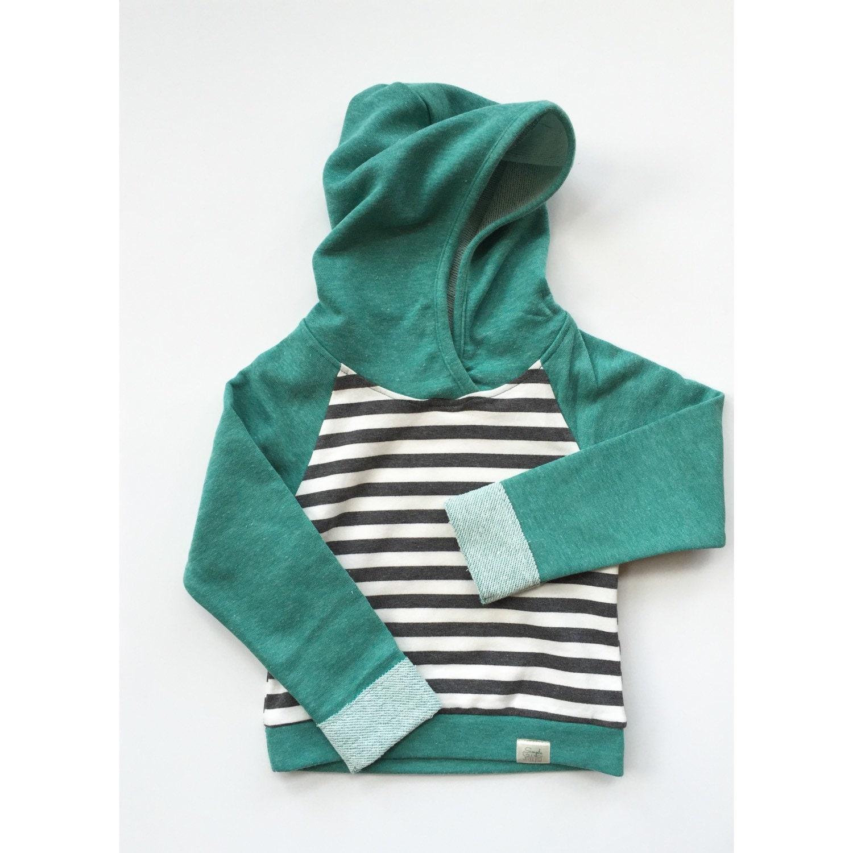 6 12 months teal blue hoodie baby boy hoodie baby girl. Black Bedroom Furniture Sets. Home Design Ideas