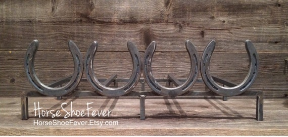 Horseshoe Fireplace Grate 1 2 Sq Rod Welded By