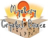 Mystery Gemstone Box