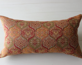 "Decorative Pillow - 22"" x 12"""