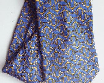 Vintage Marco Valenza necktie