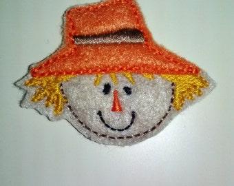 Scarecrow Feltie