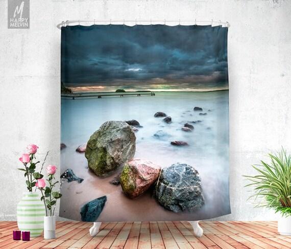 Dead On Arrival Shower Curtain Bathroom Decor By Happymelvin
