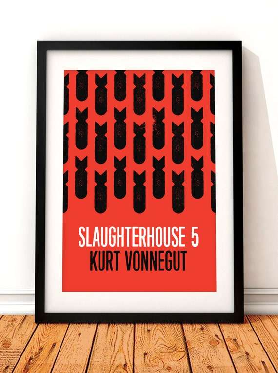 slaughterhouse five an analysis of the literature Slaughterhouse five chapters quotes - slaughterhouse five by kurt  home   literature  summary  slaughterhouse five  slaughterhouse five quotes.