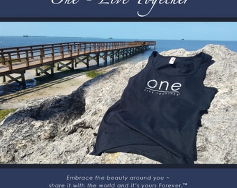 One - Live Together (free shipping!)