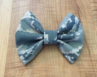 Plain ABU Air Force Bow