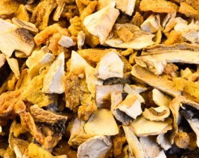 Israeli Mushroom Couscous Seasoning