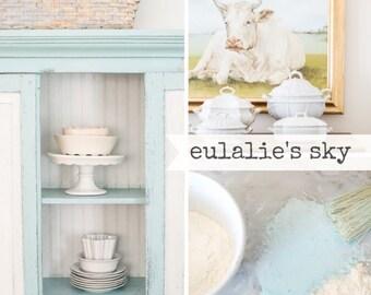 Miss Mustard Seed's Milk Paint- Eulalie's Sky