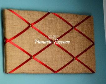 Custom Made French Memory Boards, Fabric Display Boards, Decorative Notice Boards, Bulletin Boards, Memo Boards