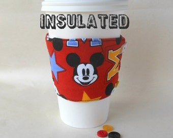 Items Similar To Personalized Hot Beverage Sleeve