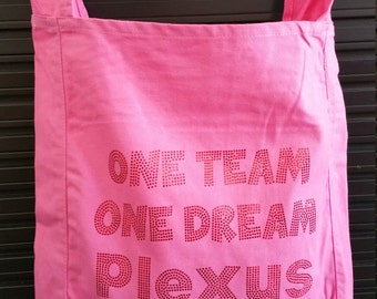 Plexus Sling Bag, One Team One Dream PLEXUS