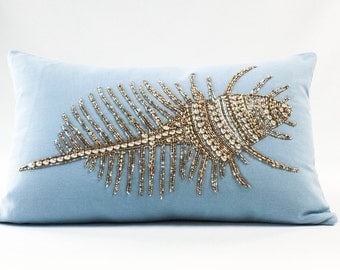 Cushion Fishbone