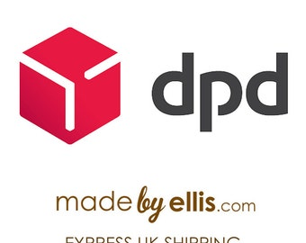 DPD Express Delivery for UK Customers