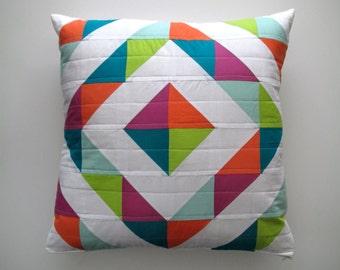 The Confetti Pillow Cover
