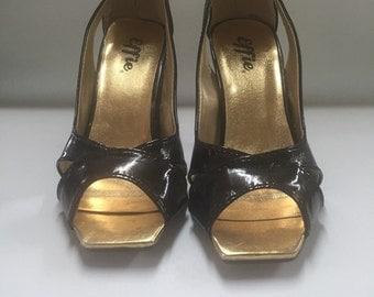 Madonna Black Size 10