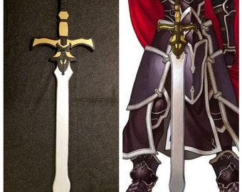 Fire Emblem Path of Radiance Custom Sword