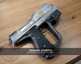 HALO M6/M6B Magnum Pistol GUN [kit] vIDM