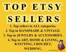 Top Etsy sellers Top selling shops Most popular shop Best sellers Handmade shops Vintage shops Home Living Jewelry shops Ihappywhenyouhappy