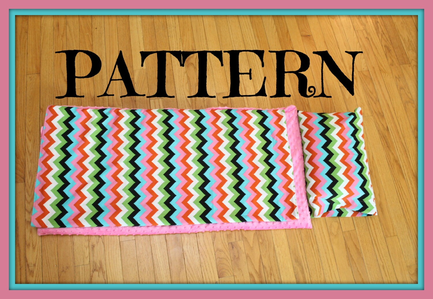 Pdf Tutorial Nap Mat Cover With Attached Blanket And Pillow