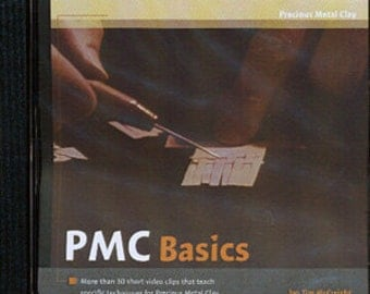 PMC Basics (DVD)