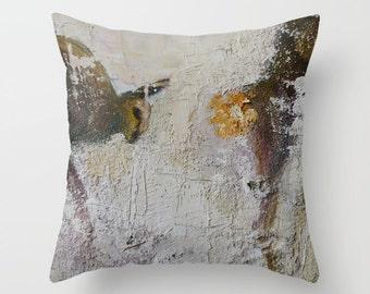 Rabbit 2 Pillow