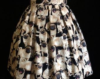 Novelty Dog Skirt