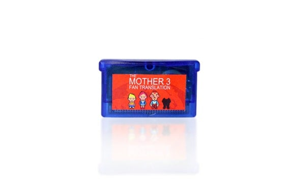 Mother 3 for gba english downloads