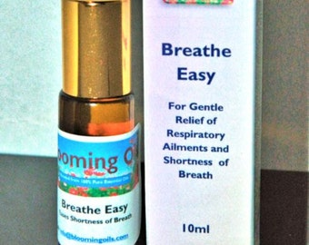 Breathe Easy Aromatic