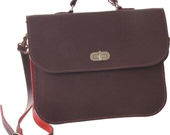 Vegan Cornwall Handbag