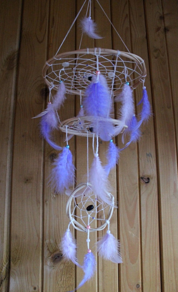 Dreamcatcher from natural materials for Materials to make a dreamcatcher