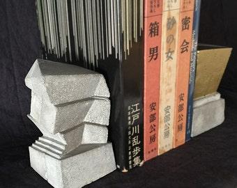 Concrete Bookend (building)