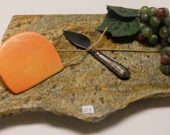 Large Granite Cutting Chopping Cheese Board, Granite Wedding Cake Stand Display, Granite Cutting Slab,  GC4