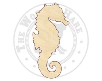 Seahorse - Sea horse - 160162