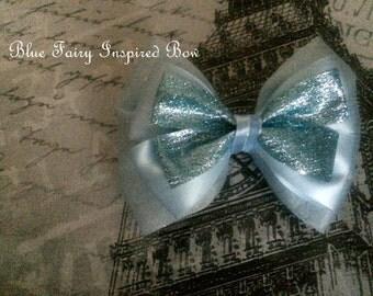 The Blue Fairy (Pinocchio) Bow