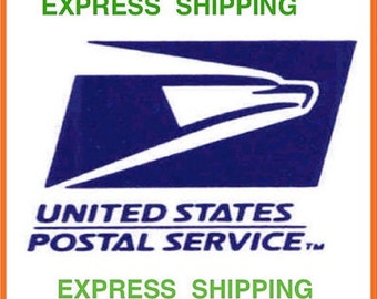 USPS Express Shipping/overnight