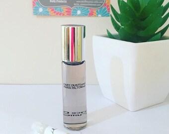 Perfume Oil Designer Inspired 15ml roll on glass bottle