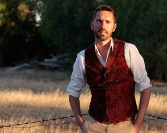 Oscar Waistcoat / Vest